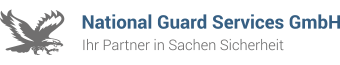 National Guard Services GmbH Logo