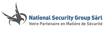 National Guard Services GmbH Logo